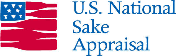 U.S. National Sake Appraisal logo
